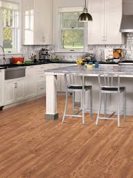 Tile Flooring For Kitchen by Vinyl Kitchen Floors Hgtv