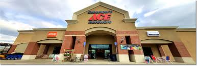 ace hardware store about schemper s ace hardware store ripon california calcutta