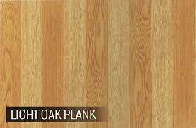 Rubber Plank Flooring Peel And Stick Vinyl Tile Flooring