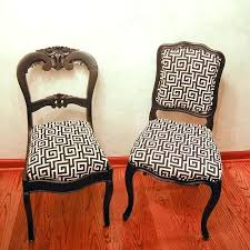 How To Upholster A Dining Chair Back Upholstering Dining Chairs Other Reupholstering Dining Room Chairs