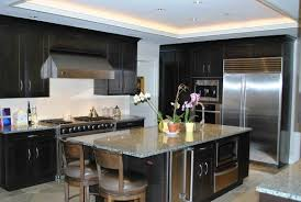 kitchen cabinets rochester ny cove lit kitchen remodel in rochester ny concept ii
