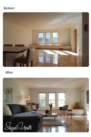 Staging Before And After by Before And After Staged For Upsell