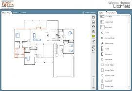 design own floor plan design your own house for free homecrack com