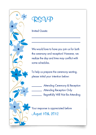 exles of wedding ceremony programs exle rsvp wedding cards jcmanagement co
