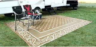 Rv Outdoor Rug Rv Patio Mats 9 18 The 5 Best Outdoor Rugs Cing Mastery Area