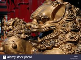 lion foo dog imperial guardian lions also called a fu lion or a foo dog