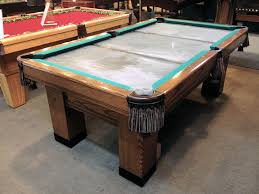 brunswick 7ft pool table sold pre owned brunswick 7ft pool table immediate delivery