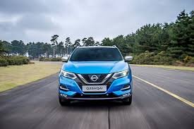 nissan qashqai automatic review nissan qashqai which version is best parkers