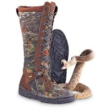 women u0027s rocky waterproof snake boots mossy oak 113508