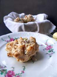 thanksgiving drop biscuits recipe sinful nutrition