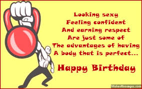 Happy Birthday Gym Meme - birthday wishes for bodybuilders messages for gym and fitness