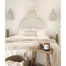 Boho Bed Canopy Boho Bed Canopy Indi