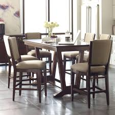 dining room tables counter height dining chairs dining room furniture sets counter height set with