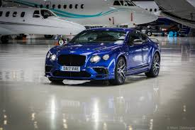 bentley supersport black 2017 bentley continental supersports review gtspirit