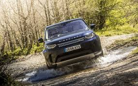 land rover discovery off road the clarkson review 2017 land rover discovery
