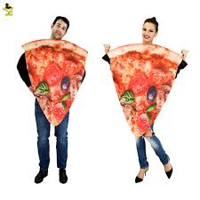 online get cheap halloween pizza costume aliexpress com alibaba
