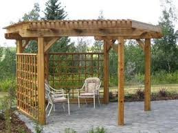 Patio Cover Plans Free Standing by Free Standing Lattice Patio Cover Plans Scarce08mhw