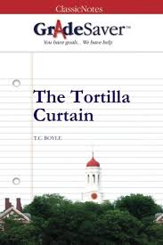 Tortilla Curtain Audiobook The Tortilla Curtain Part Iii Chapters 4 6 Summary And Analysis