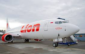 lion air lion air s 7 370th 737 at boeing field in seattle wa airports