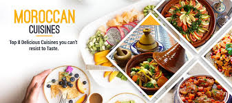 cuisines you 8 moroccan delicious cuisines you can t resist taste