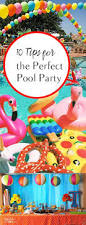 Halloween Birthday Party Ideas For Teens Best 25 Pool Party Activities Ideas On Pinterest Boy Pool