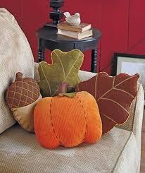 autumn room decor