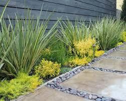 Small Backyard Landscape Designs Best 25 Modern Landscape Design Ideas On Pinterest Modern
