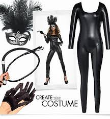 Catwoman Halloween Costume Party Costume Classic Women U0027s Themes Party