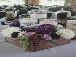 Wedding Table Decorations Ideas Best 25 Wedding Table Centerpieces Ideas On Pinterest Rustic