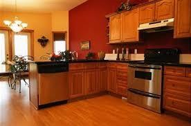 kitchen colors ideas pictures kitchen charming orange kitchen colors pleasant color design 25