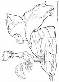 coloring pages for kids free images moana disney free coloring