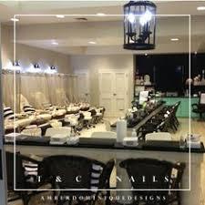 best nail salon interior design vision in designing the