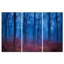amazon com 3 pieces modern canvas painting wall art the picture