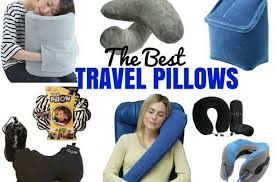 travel pillows images Top 8 best travel pillow 2018 guide and reviews jpg