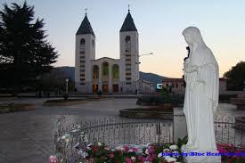 medjugorje tours pilgrimage to marian shrines in fatima lourdes medjugorje