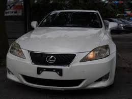 used lexus 250 is used lexus is 250 in york ny auto com