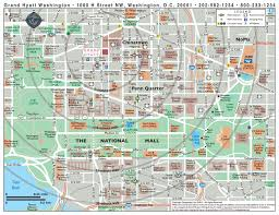big washington dc map road trip worthy washington d c the 413