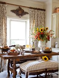 French Country Pinterest by Hang Curtains High Like This In Family Room Put A Kentucky Sign