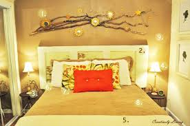 inexpensive tips on bedroom focal walls creatively living blog