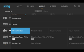 new android update update changes are rolling out sling tv announces a new
