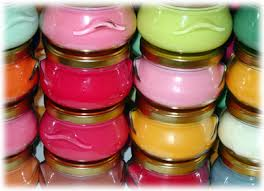 wholesale soy candles