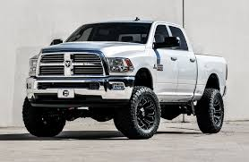 fuel assault black milled on ram 2500 truck gear pinterest