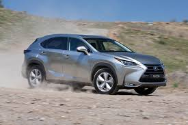 lexus nx 200t car review 2017 lexus nx 200t sports luxury review behind the wheel