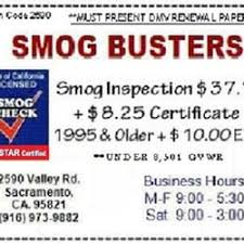 ls plus open box promo code smog busters 21 reviews smog check stations 2590 valley rd