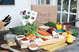 fresh meals delivered from the new global south peachdish