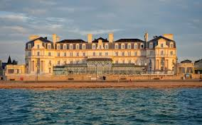 cours de cuisine st malo le grand hotel des thermes malo reviews photos