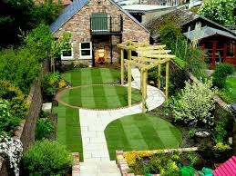 most famous yards and garden designs of modern trend exciting tropical illusions design and landscape for front yard how