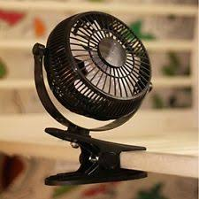 6 Inch Oscillating Desk Fan Mini Oscillating Fan Ebay