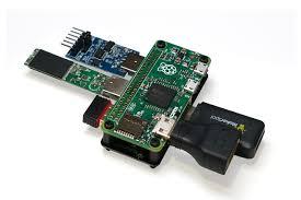 Usb Hub 2nd Gen Stackable Usb Hub For Raspberry Pi Zero 3rd Gen