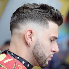 all types of fade haircut pictures mens hairstyles the taper fade haircut types of fades men39s and